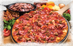 $19.99 Double Bacon All Meat Marvel